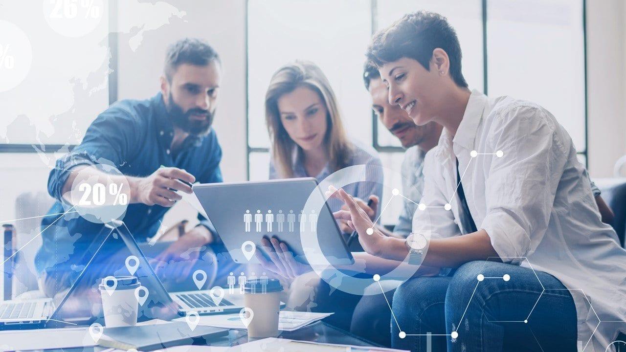 Trainee SAP software development